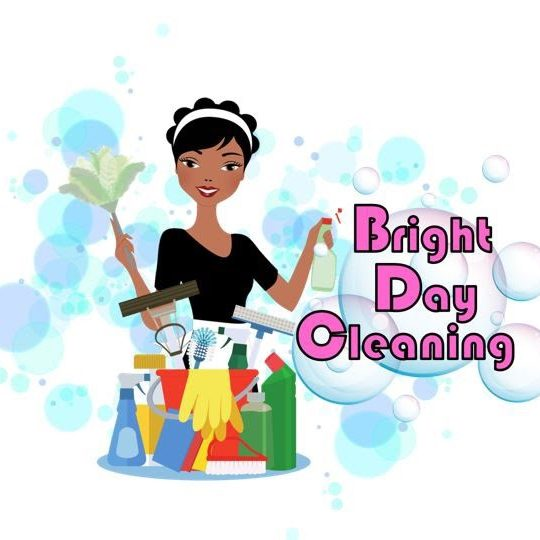 Bright-day-cleaning-service